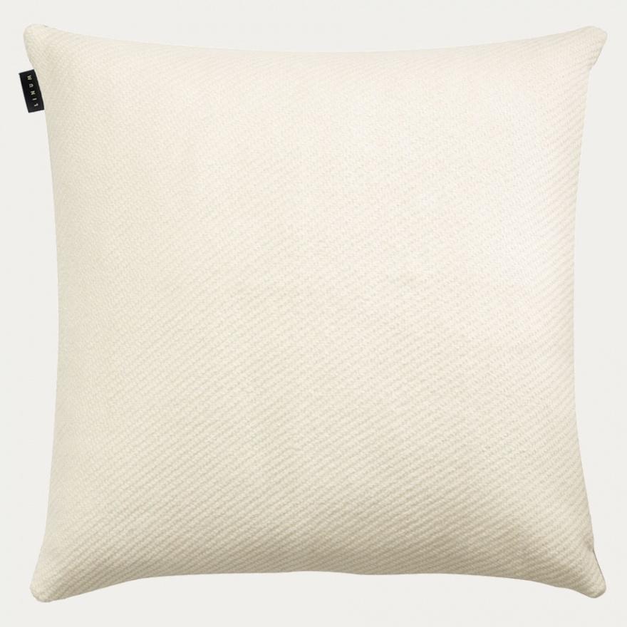 Kissenbezug In Hellbeige Hudson Ist Ein Nettes Kleines Ding Mit Einem Gefhl Von Luxus Grsse 50X50cm Das Kisseninlet Wird Separat Verkauft