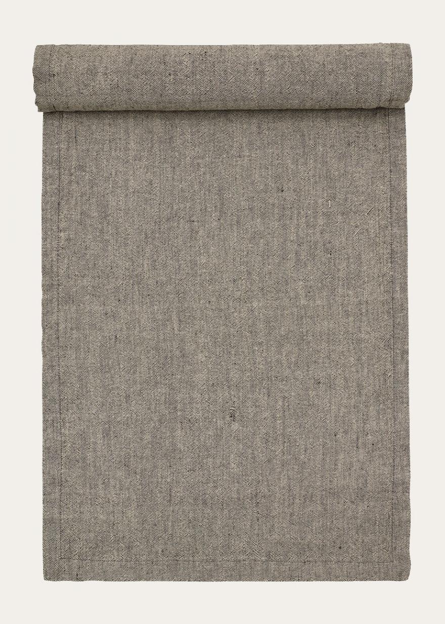 tischl ufer hedvig schwarz spring 17 kollektionen alles f r den tisch linum. Black Bedroom Furniture Sets. Home Design Ideas